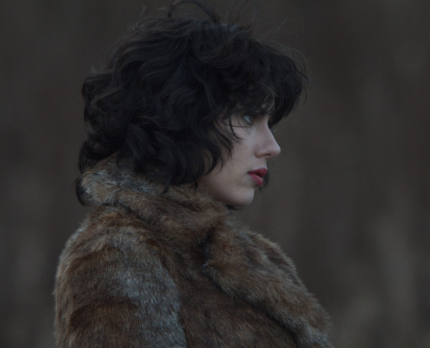 Under the Skin latest pictures