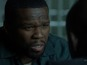 Watch 50 Cent's crime drama trailer