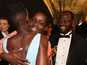 Oscars 2014: Families share in awards joy