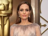 th Annual Academy Awards Oscars, Arrivals, Los Angeles, America - 02 Mar 2014 Angelina Jolie
