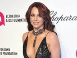 86th Annual Academy Awards Oscars, Elton John AIDS Foundation Party, Los Angeles, America - 02 Mar 2014 Britney Spears