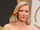 Oscars 2014: Cate Blanchett wins Best Actress for Blue Jasmine
