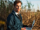 Rust Cohle in True Detective
