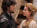 A feminist pioneer is accused of witchcraft - can the Musketeers save her?