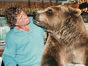 The film will tell the story of the grizzly bear who had a showbiz career.