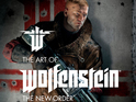 The Art of Wolfenstein, Evil Within and Dishonored books announced.
