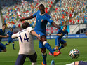 EA producer Matt Prior explains why 2014 FIFA World Cup is a standalone release.