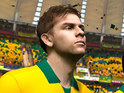 2014 FIFA World Cup Brazil makes its Xbox 360 and PS3 debut in April.