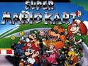 From Chrono Trigger to Super Mario Kart