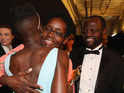 Jared Leto, Matthew McConaughey and Lupita Nyong'o make the Oscars a family affair.