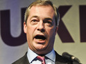 Former Radio 1 DJ will release a single in support of Nigel Farage and UKIP.