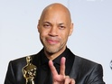 "12 Years a Slave screenwriter John Ridley says the filmmaker ""changed my life""."