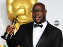 Steve McQueen says the idea behind the Oscar-winning movie wasn't a popular one.