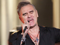 Morrissey says allegations made by a man claiming to be his bodyguard are false.