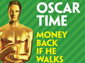 "47 people complained to the ASA about the ""Oscar Time"" promotion."