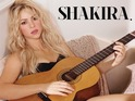 A balance between what's best about Shakira and running the rat race of relevance.