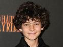 David Mazouz and Camren Bicondova will play the respective roles in Fox series.