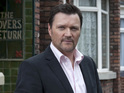 Ian Puleston-Davies speaks about Owen's reaction to Anna sleeping with Phelan.