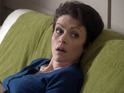 Lu Corfield gives us the gossip on her surprise return to Doctors.