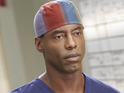 Isaiah Washington returns to ABC show seven years after controversial dismissal.
