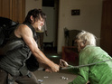 "Reedus promises a ""bad-ass"" new season of the hit zombie drama."