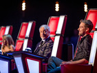 Pick your favourite contestant as The Voice nears its series three finale.