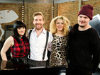 The Voice UK: Who is your favourite contestant? - vote