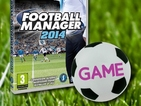 Alan Pardew Football Manager bundle released with free anger management class