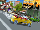 Crazy Taxi: City Rush announced exclusively for mobile devices