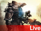 Titanfall launch hindered by Xbox Live sign-in issues