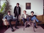 The Kooks work with hip-hop producer for new sound on comeback 'Down'