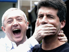 Simon Cowell and Louis Walsh: A decade-long brotherly love affair
