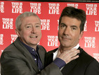Simon Cowell: 'Louis Walsh is suddenly the most popular person in the UK'