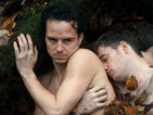 Andrew Scott talks wedding comedy The Stag, Frankenstein, Sherlock