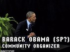 Barack Obama: 'Zach Galifianakis was nervous for Between Two Ferns'