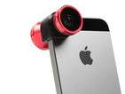 Olloclip 4-in-1 iPhone lens review: Get more from your smartphone photos