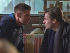 Hollyoaks: Fraser threatens to kill Ste - spoiler pictures