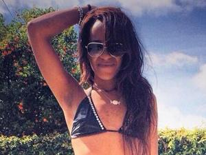 Bobbi Kristina Brown weight loss