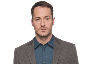 Declan Bennett as Charlie Cotton
