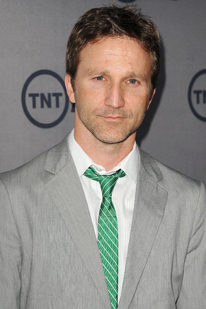 BEVERLY HILLS, CA - JULY 24: Actor Breckin Meyer attends TNT's 25th anniversary party at The Beverly Hilton Hotel on July 24, 2013 in Beverly Hills, California. (Photo by Jason LaVeris/FilmMagic)