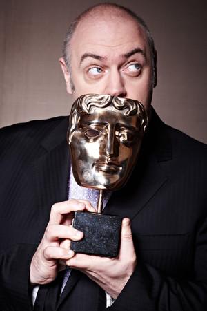 Dara Ó Briain BAFTA