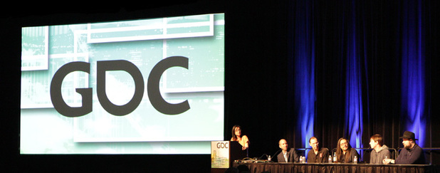 Games Developer Conference GDC