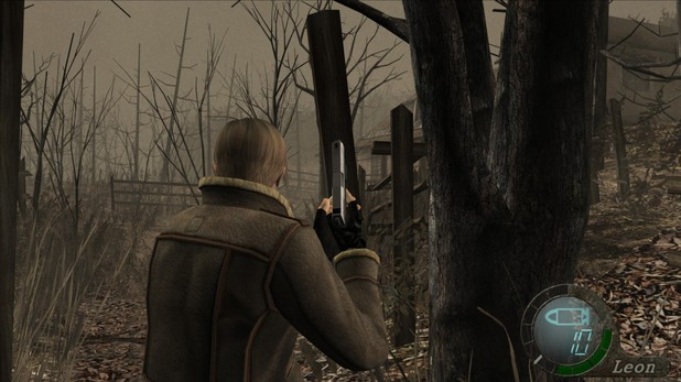 Resident Evil 4 Ultimate HD Edition
