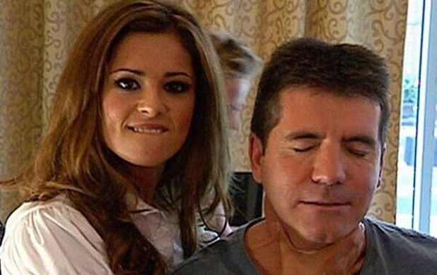 Cheryl Cole is back on The X Factor