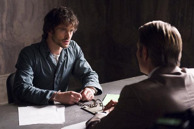 Hannibal Series 2 Episode 2 'Hassun'