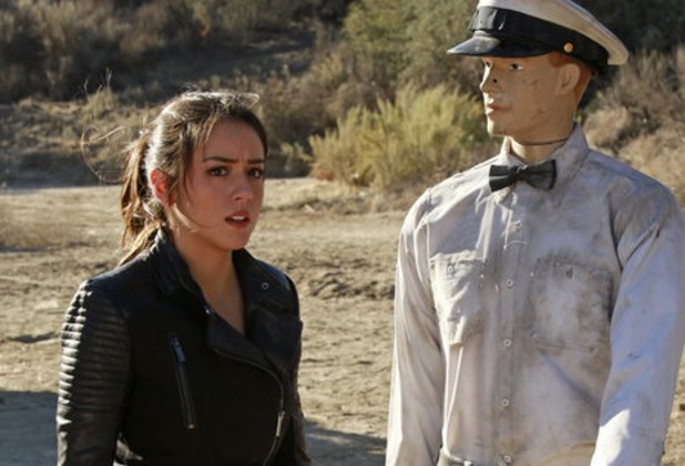 Marvel's Agents of SHIELD episode 11: 'The Magical Place'