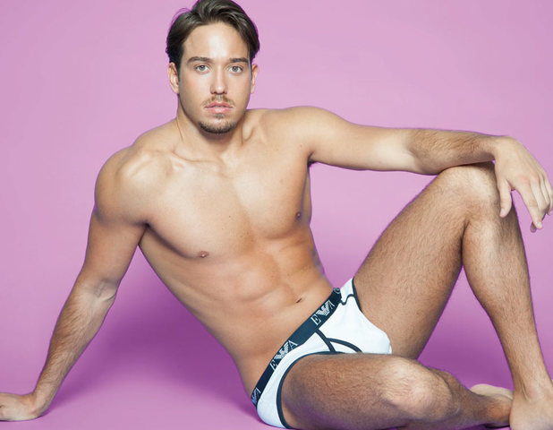 James Lock for Gay Times magazine