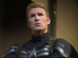 Chris Evans: 'I'm not retiring'