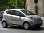 Electric car service coming to London