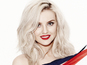Little Mix wear Union Flags for Cosmo